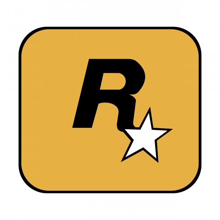Rockstar logo r