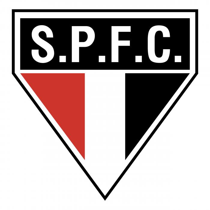Sao Paulo Futebol Clube de Araraquara logo sp