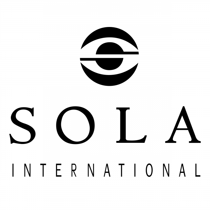 Sola logo international