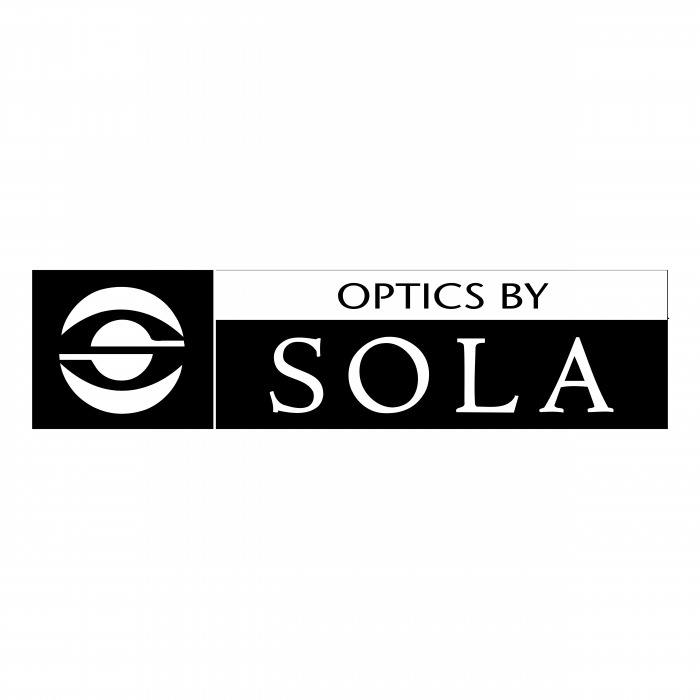 Sola logo optics