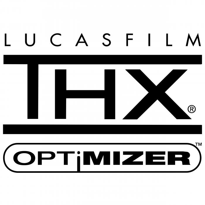THX logo lucasfilm