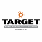 Target logo solutions