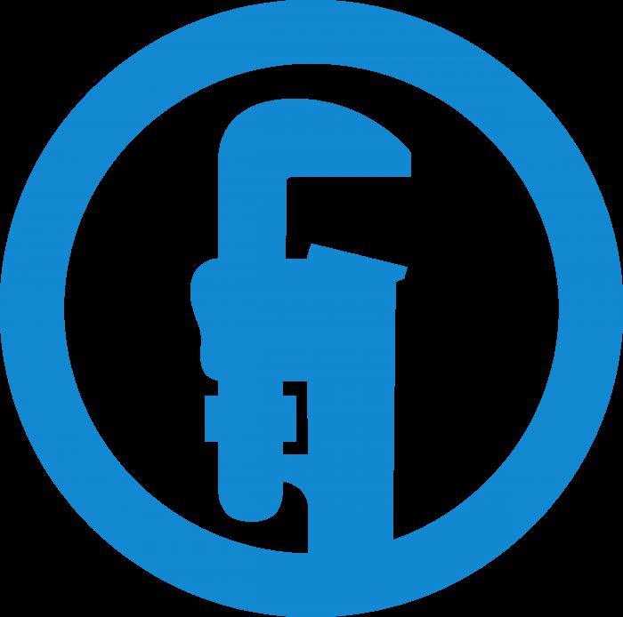 Technic Launcher logo cercle