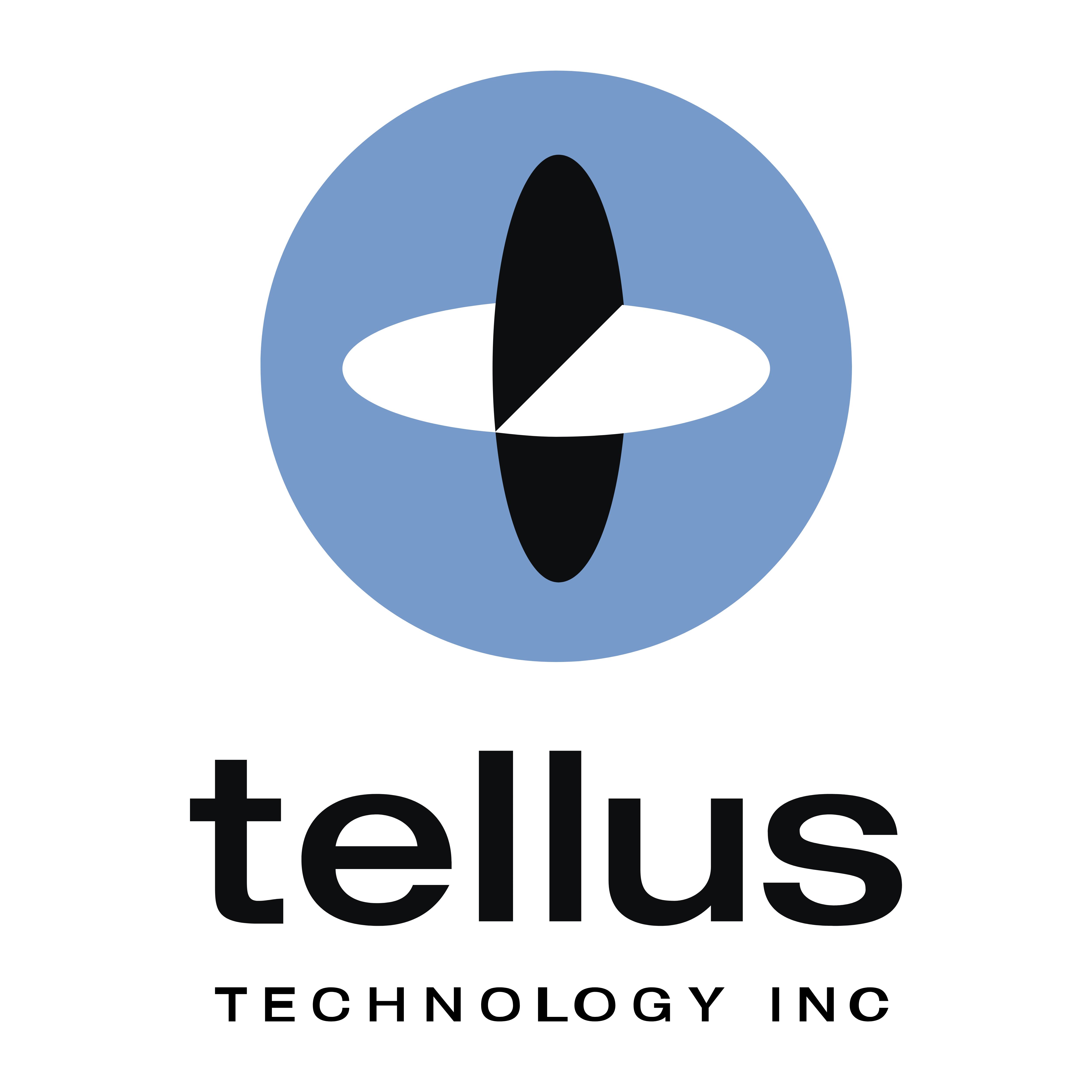 technology tellus inc logos svg