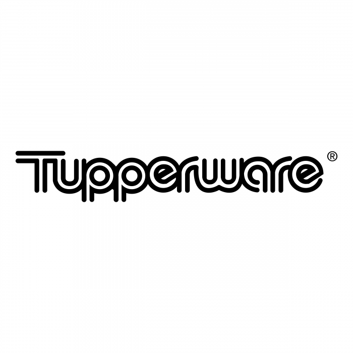 Tupperware logo r