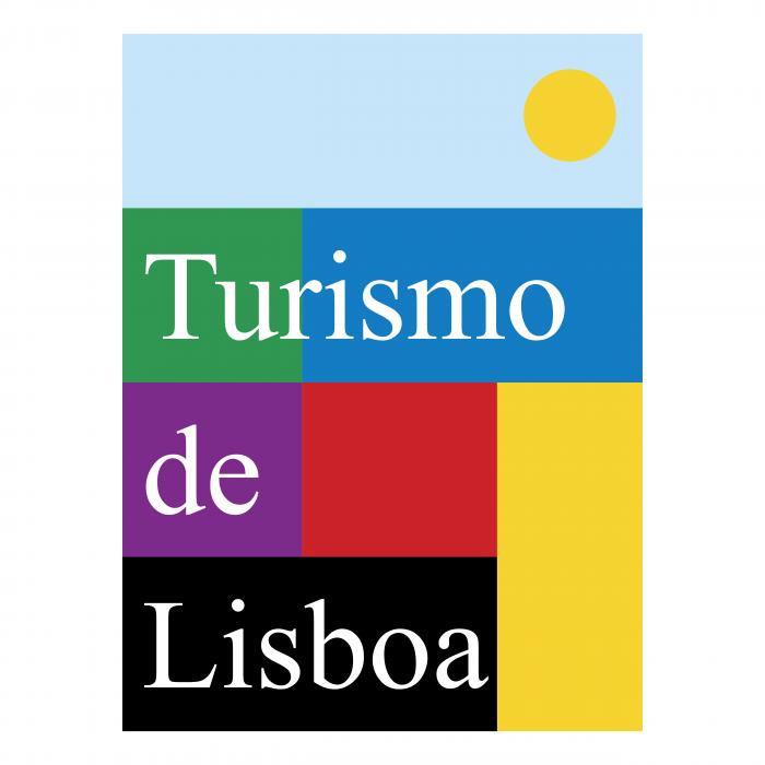 Turismo de Lisboa logo colour