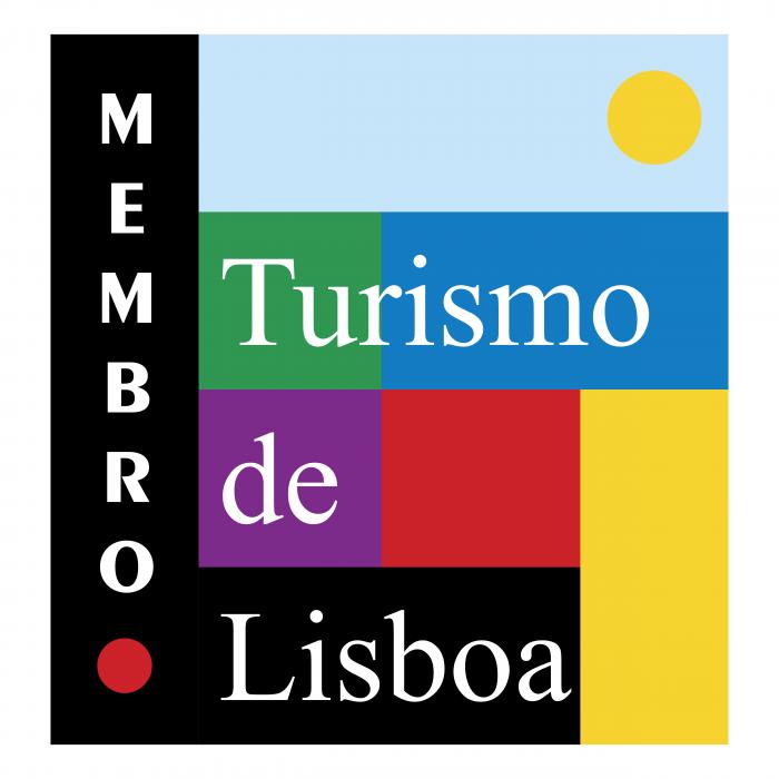 Turismo de Lisboa logo membro