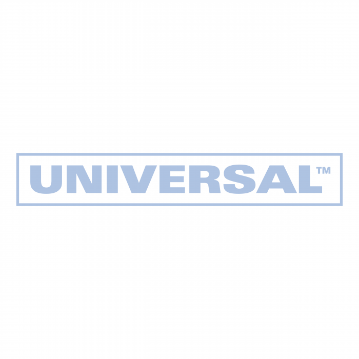 Universal logo tm