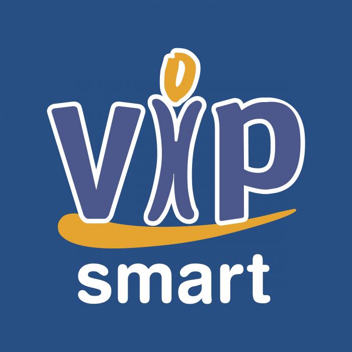 VIP logo smart