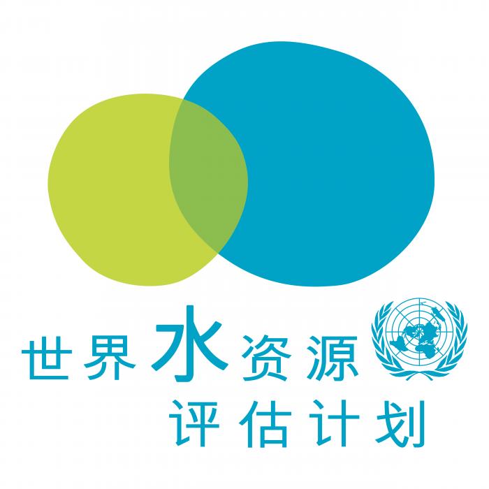 WWAP logo chinese
