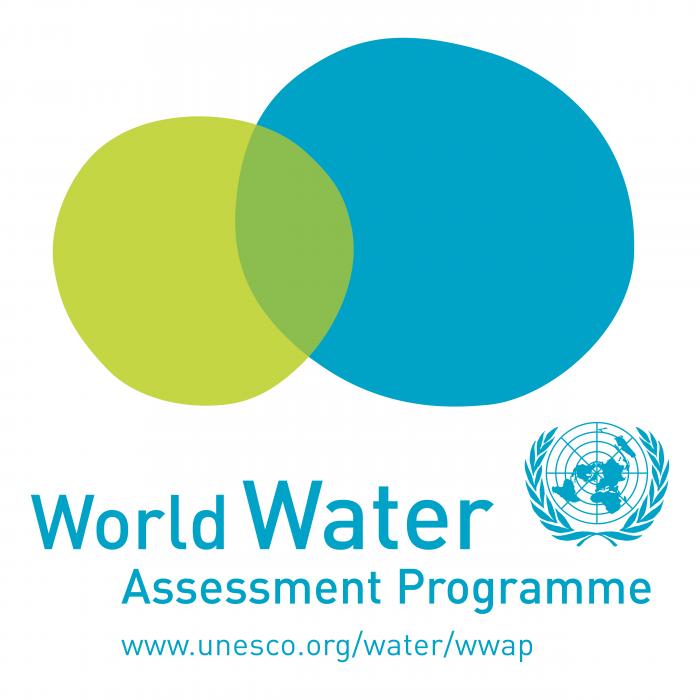 WWAP logo english