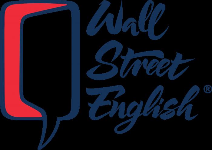 Wall Street English logo educ