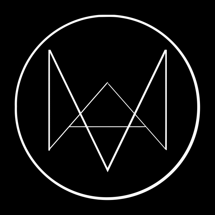 Watch Dogs logo cube