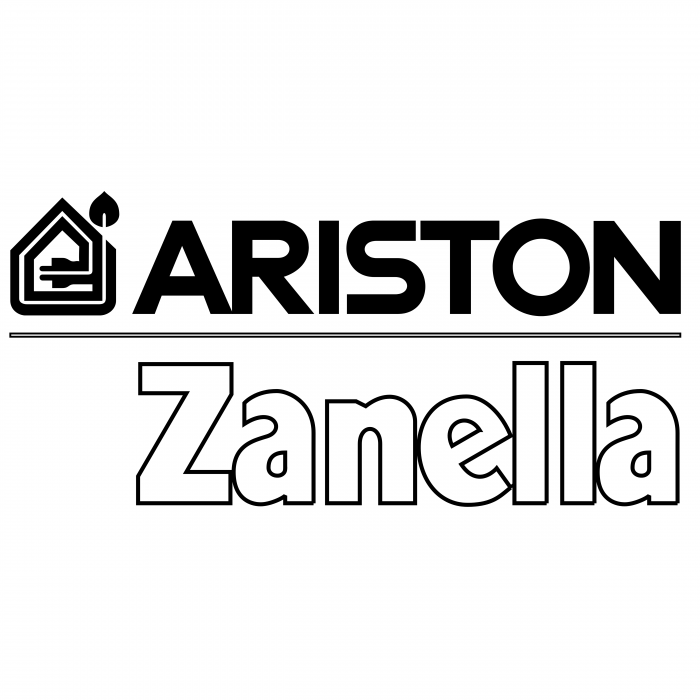 Ariston logo zanella