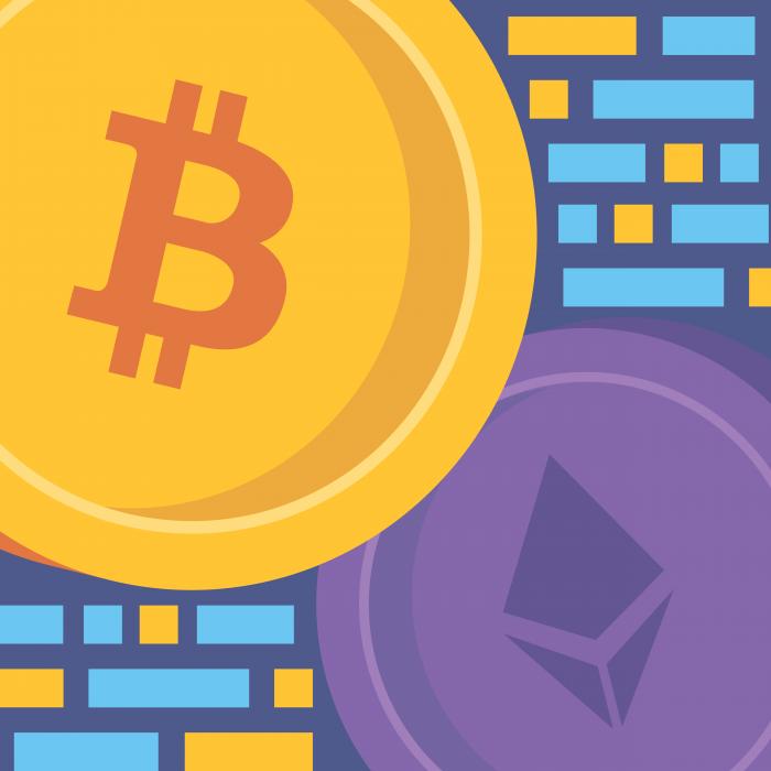 Bitcoin Flip logo