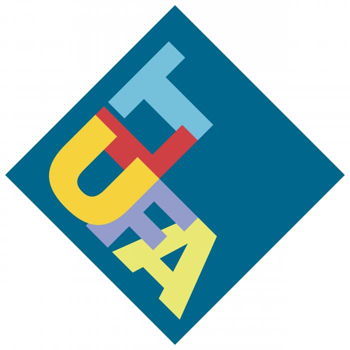 CLT UFA logo blue