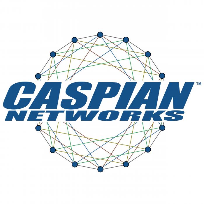 Caspian Networks logo