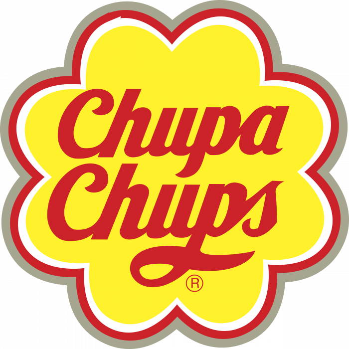 Chupa Chups logo r