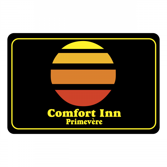 Comfort Friendly Inn logo primevere