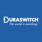 Duraswitch logo cube