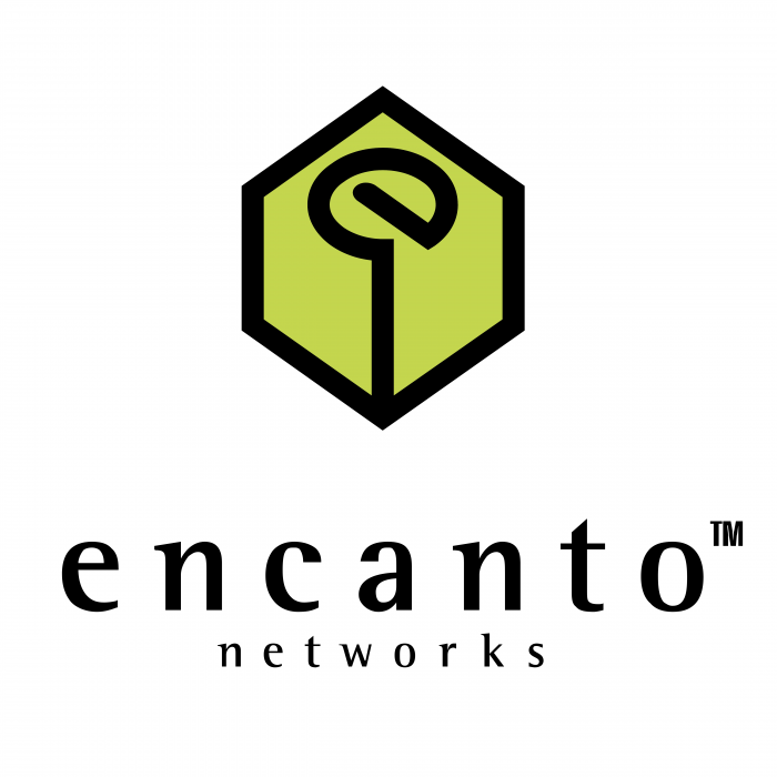 Encanto Networks logo green