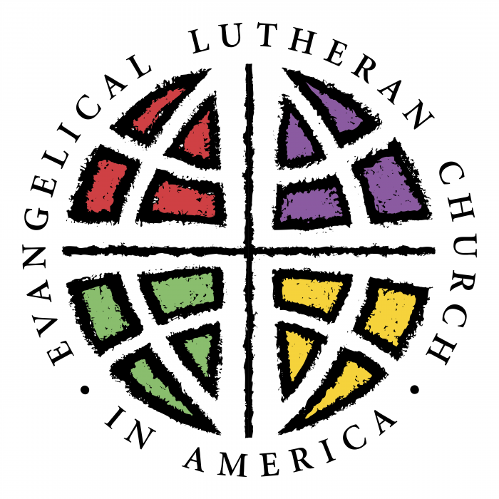 Evangelical Lutheran Church in America logo colour