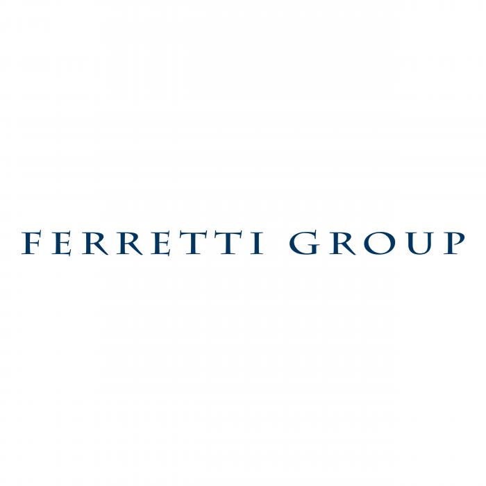 Ferretti logo group