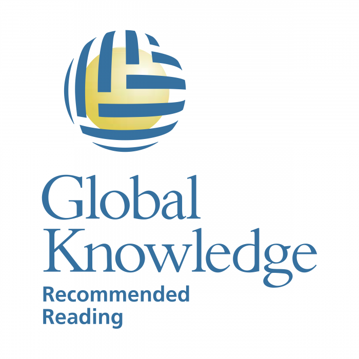 Global Knowledge logo reading