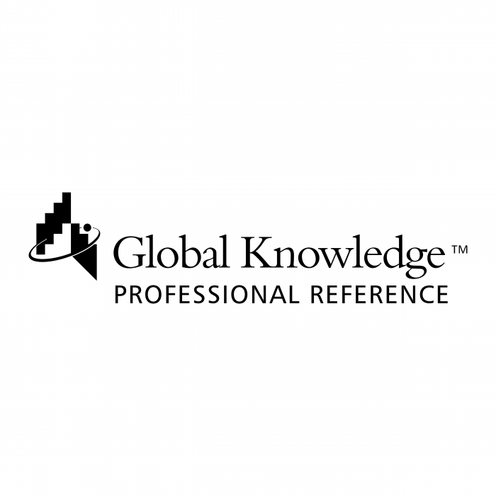 Global Knowledge logo reference