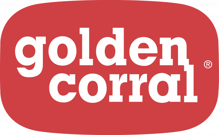 Golden Corral logo red