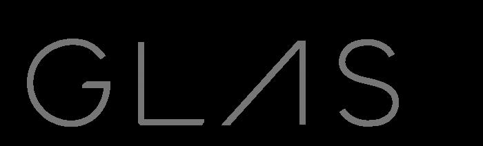 Google Glass logo grey