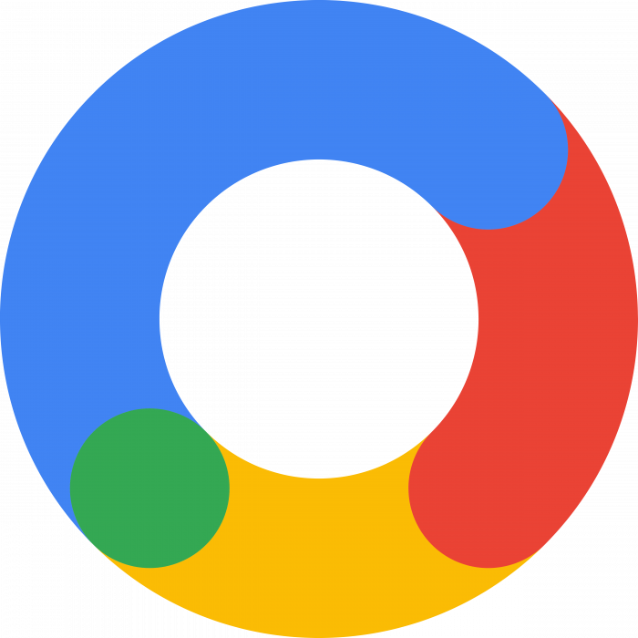 Google Marketing logo platform