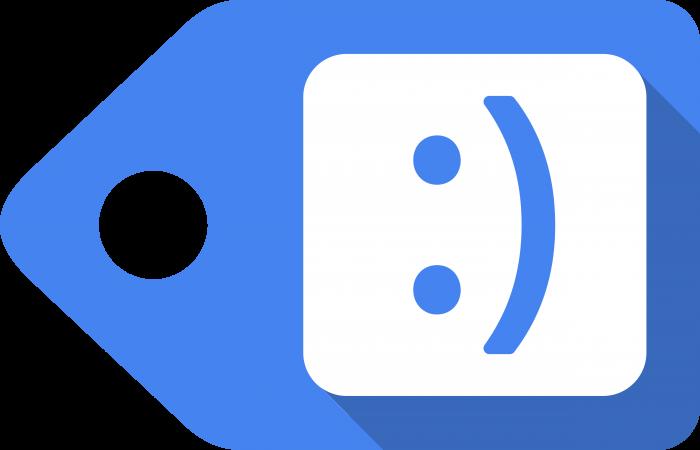 Google Tag logo assistant
