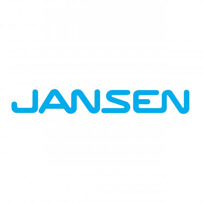 Jansen AG logo blue