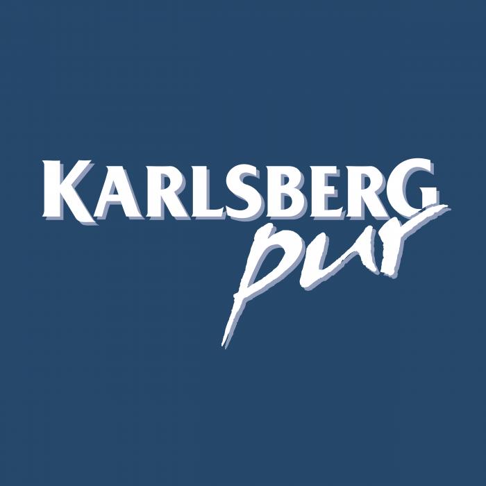 Karlsberg logo pur