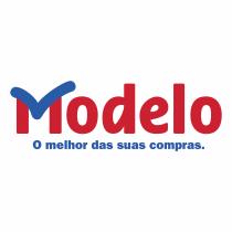 Modelo logo red