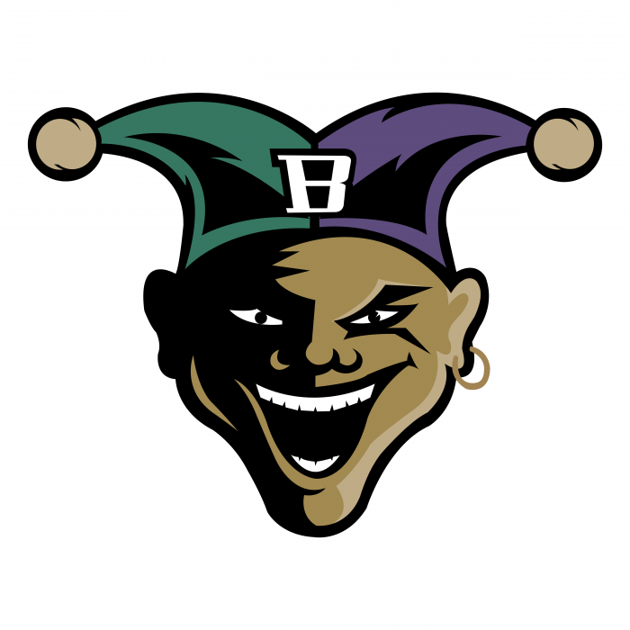 New Orleans Brass logo b