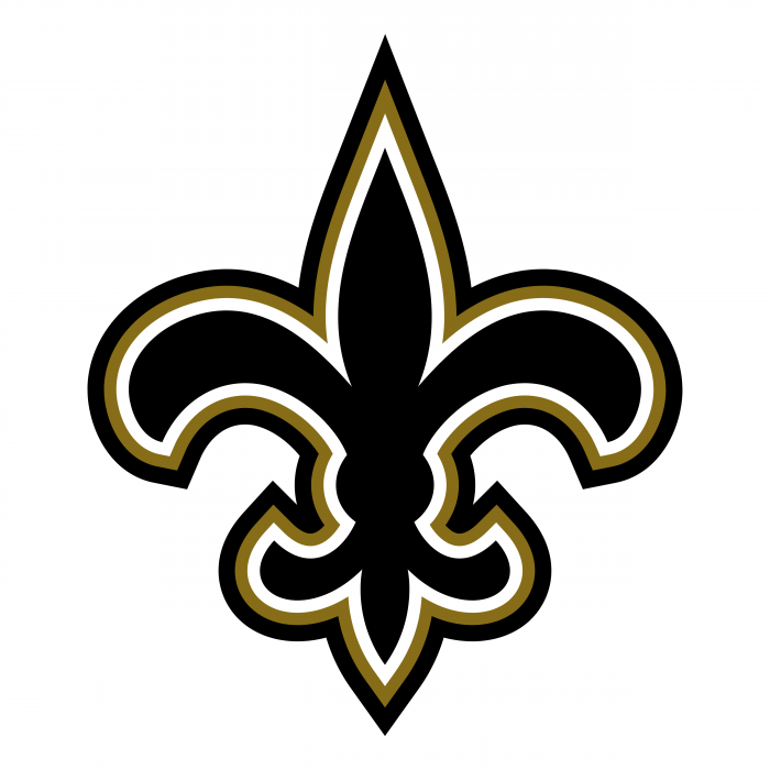 – Saints Logos Orleans New Download