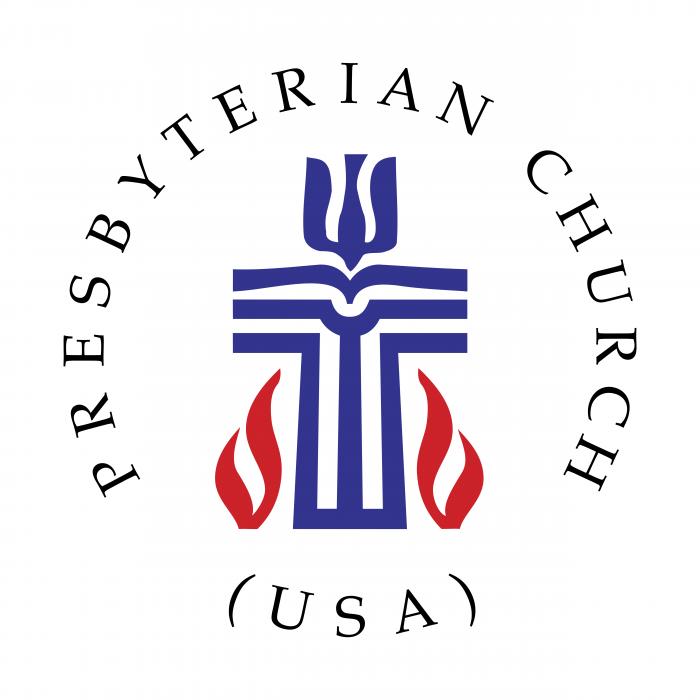 Presbyterian Church logo colour