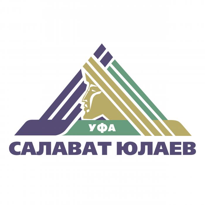 Salavat Ulaev logo rus