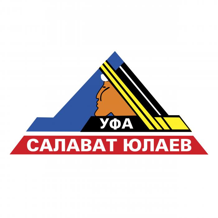 Salavat Ulaev logo ufa