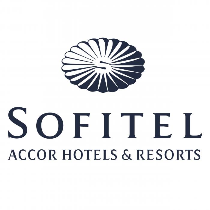 Sofitel logo black