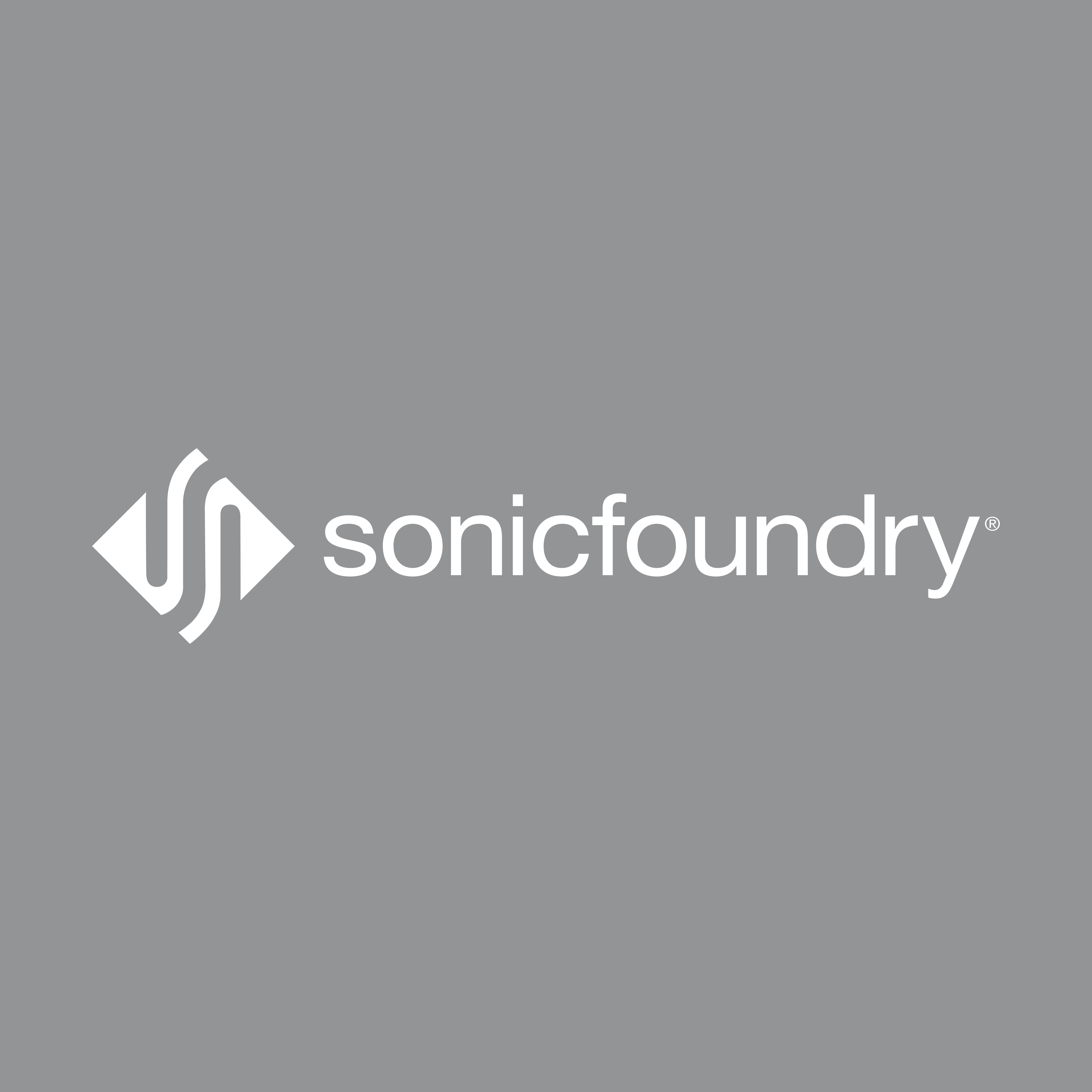Sonic Foundry – Logos Download