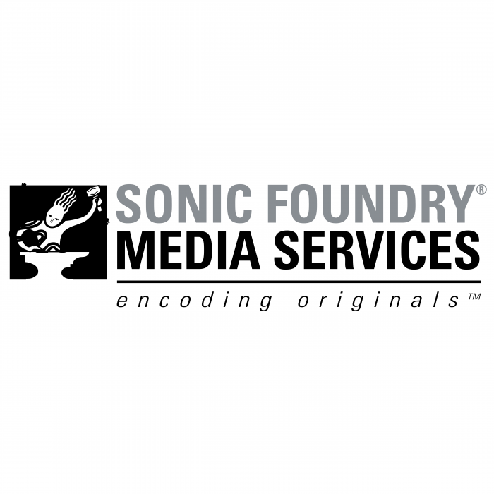 Sonic Foundry logo media services