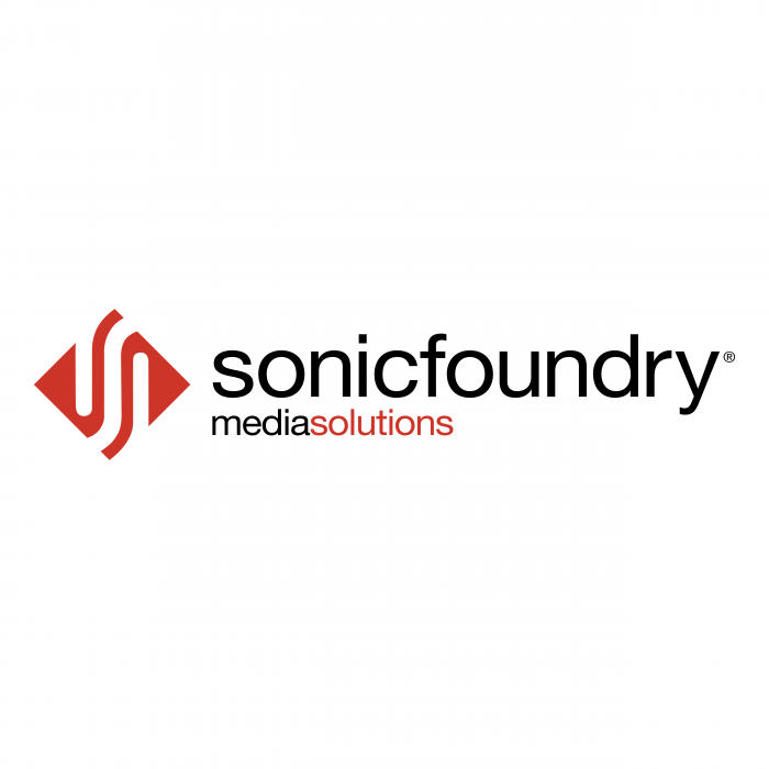 Sonic Foundry logo r