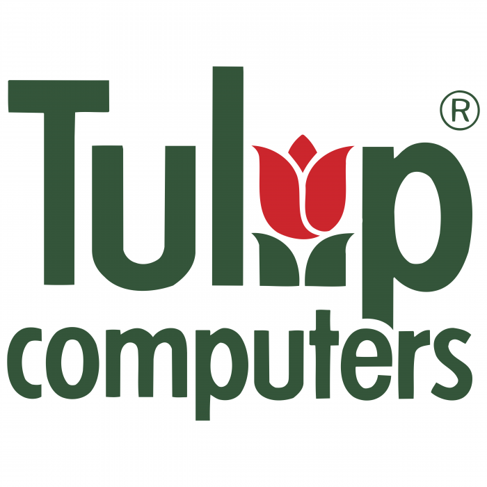 Tulip.com logo computers