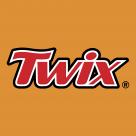 Twix logo orange