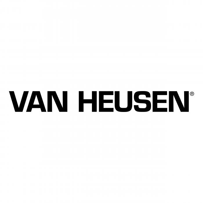 Van Heusen logo r