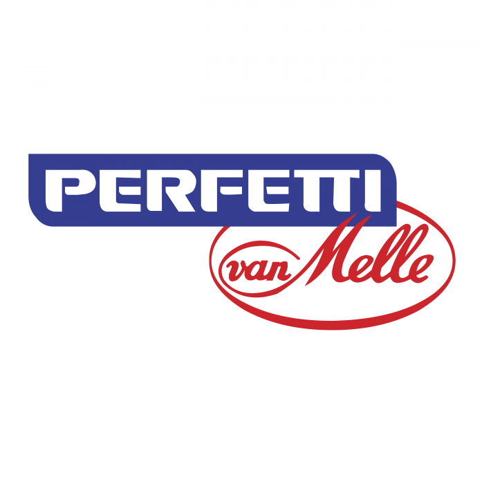 Van Melle logo perfetti