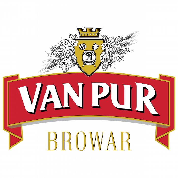 Van Pur logo red